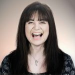 Mary Ann Kennedy image - laughing